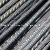 Supply Hrb Series Steel Rebar/ Iron Rods/Deformed Steel Bar for Construction