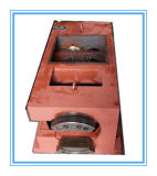 Conical Conjoined Double Screw Plastic Gearbox (SZ45)