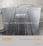 Long Service 6+4 Chromium Carbide Overlay Abrasion Resistant Steel Plate