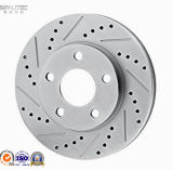 Cheap Brake Disc 4351212120 for Daihatsu, Toyota