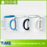 Hot Sale Stoneware Sublimation Mug