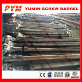 Advanced Technology Conical Twin Screw Barrel