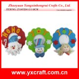 Christmas Decoration (ZY14Y524-1-2-3) Christmas Loop Decoration Gift