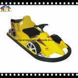 Battery Racing Car Amusement Ride for Indoor Playground