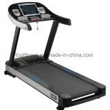4 HP AC Motor Commercial Electric Treadmill