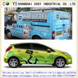 Car Graphics Vinyl Wrap Promotion Sticker Bus Advertising Printing