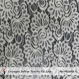 Textile Tricot Lace Fabric Wholesale (M3445-G)