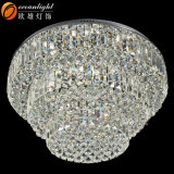New Product Cheap Chandelier Ceiling Lighting LED Crystal Suspended Lamp (OM55104-800)