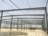 Easy Install and Low Cost Light Steel Structures