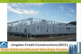 Easy Install Ce ISO Light Steel Structure
