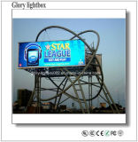 P20 High Resolution Real Colour LED Advertising Digital Sign