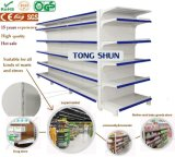 Supermarket Furniture Gondola Display Steel Shelf/Shelving