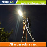 30W All in One High Efficiency LED Street Light Price
