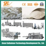 Industrial Stainless Steel Artificial Rice Production Line