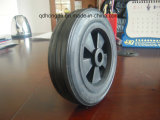 125mm Solid Wheel for Wheel Chair