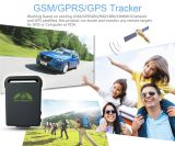 Durable Car Personal GPS Tracking Device with Sos USB Charging