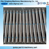 Drive Forging Steel Shaft with Machined Size