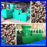 Simple Structure Competitive Price Flat Granulator Factory