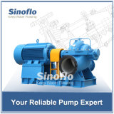 Double Suction Split Case Centrifugal Pump