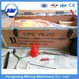 Yn27/Yn27c Internal Combustion Rock Drill Machine
