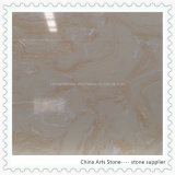 Chinese Cheap Onxy Artificial Marble Slab for Tile