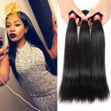 7A Grade 100% Virgin Unprocessed Indian Human Hair Straight Weft