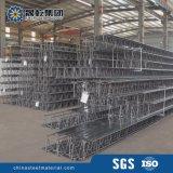 Steel Truss Girder Steel Structural Floor Decking