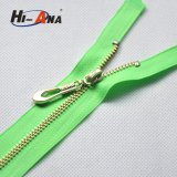 Our Factories 20 Years′experience Ningbo Zipper Supplier