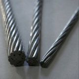 Post Tension 82b 9.3mm 7 Wire Grade 270K Lrpc Prestressed Concrete PC Steel Strand