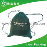 Quality Products Cheap Sack Bags, Promotion Polyester Drawstring Bag