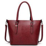 Competitive Price Cross-Body Bag Lady Sling Bag PU Leather Handbag