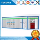 Best Design and High Quality Portable Gas Station Equipment LNG Gas Station