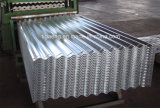 Zinc Coated Wall Panel Corrugated Galvanized Roof Sheet for Sale