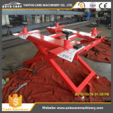 Indoor and Outdoor Mobile Scissor Lift Hydraulic Man Lift for Sale (AC-2800)