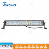 Waterproof High Power 120W 4D Durable LED Tractor Light Bar