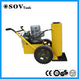 Motorized Mobile Locomotive Hydraulic Jack