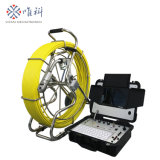 Vicam 2018 New Ahd Signal Waterproof Pan Tilt Rotation Inspection Camera with 10 Inch Monitor