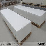 Glacier White 12mm Artificial Stone Acrylic Solid Surface Sheet