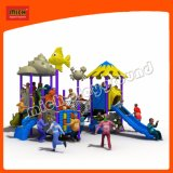 Favorable Price Ocean Series Outdoor Plastic Playground