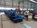 Steel Frame C Purlin Roll Forming Machine C Purlin Machine