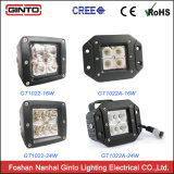 Hot Sale LED Work Light Pod for Offroad Car