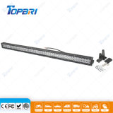 High Power Curved 288W Jeep Wrangler Truck LED Light Bar