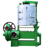 Edible Oil Processing Machine Peanut Seed Oil Expeller Machine