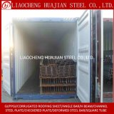 Building Material Rizhao Laisteel Jinxi Steel Metal Structural Steel H Beam for Warehouse