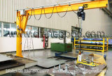 Swing Arm Hoist Jib Crane