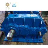 Jiangyin Gearbox Zsy Series Bevel and Cylindrical Gear Reducer