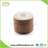 Top Sell Self Adhesive Cohesive Bandage with Ce & ISO Approved
