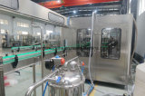 Automatic Glass Beer Bottle Washing Filling Capping Packaging Bottling Machine