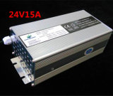24V15A Lead Acid Automatic Battery Charger Electric Car Battery Charger