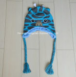 Promotion Children Winter Hat Knitted Hat (HY17031531)